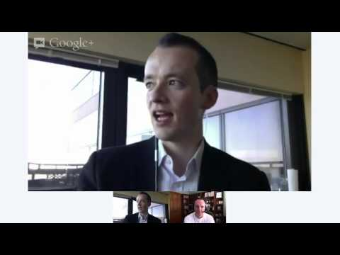 Hangouts With James Fee: An Open Discussion About Open