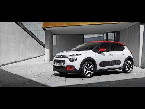 Citroën C3 İncelemesi