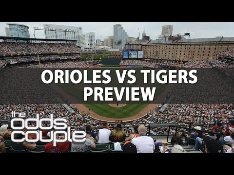 Baltimore Orioles vs Detroit Tigers   MLB Pick for May 18
