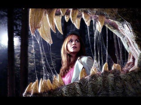 Phim Kong cũng phải cúi đầu chào phim này(Primeval | Đầm Lầy Chết  (2007)