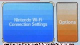 How to configure WiFi on R4i-sdhc rts 3ds card