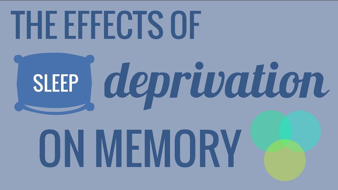 effects of deprivation