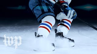How do you make perfect ice for each Olympic sport? | Science of the Sport with Anna Rothschild