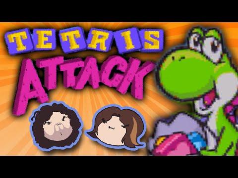 Tetris Attack - Game Grumps VS