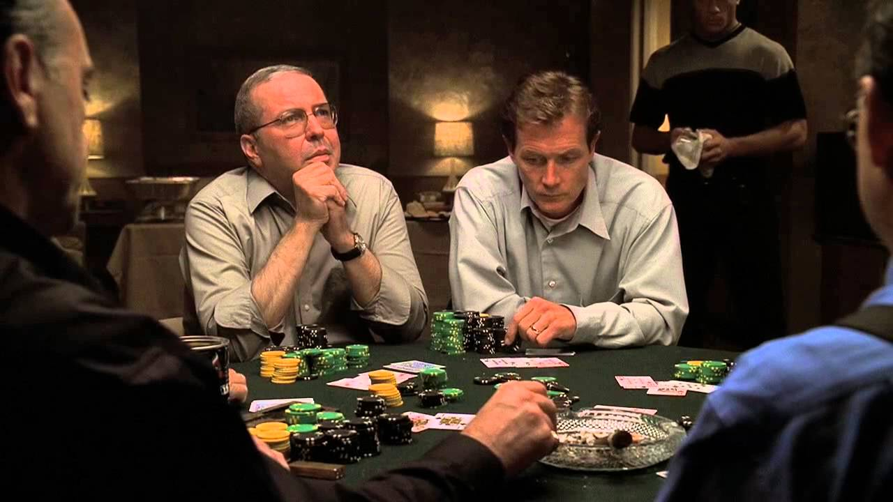 Sopranos poker episode zynga poker login failed iphone