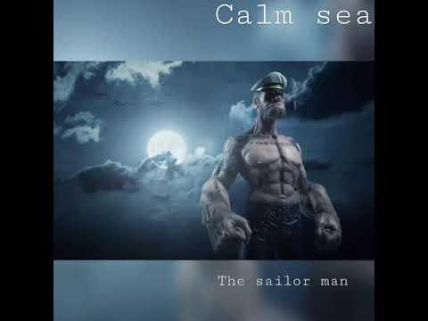 Titanic hymn// calm sea #sailing#life at sea#marine
