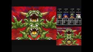 コメ付き【TAS DS】ドラゴンクエストⅣ(ドラクエ4)