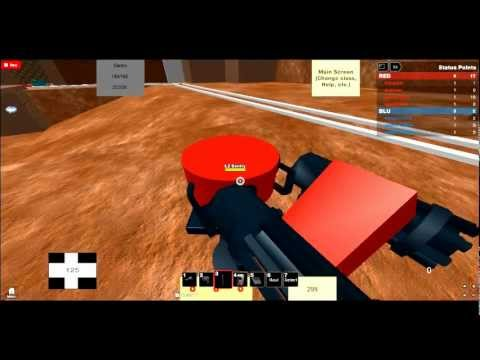 Team Fortress 2 Roblox - YouTube