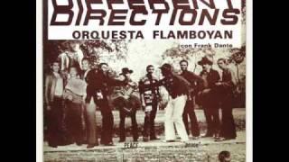 Frankie Dante Y La Orquesta Flamboyan  - El Jibaro