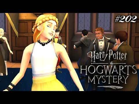 PENNY und ICH haben ein DATE! 😍 | Harry Potter: Hogwarts Mystery #202