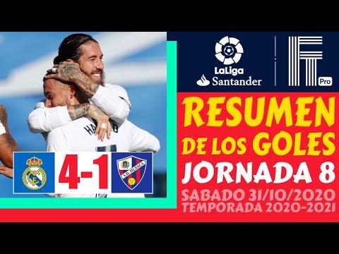 Real Madrid vs. Huesca - Reporte del Partido - 31 octubre, 2020 ...