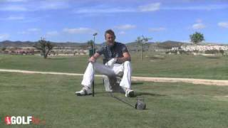 Golf Tips tv: Start to think like a tour pro
