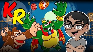 DK: King of Swing & Jungle Climber | Krappy Review