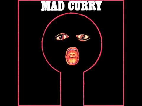 Mad Curry - Mad Curry 1970 FULL VINYL ALBUM (progressive, jazz rock)