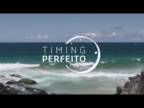 GOL e The Summer Hunter apresentam: Timing Perfeito - Salvador
