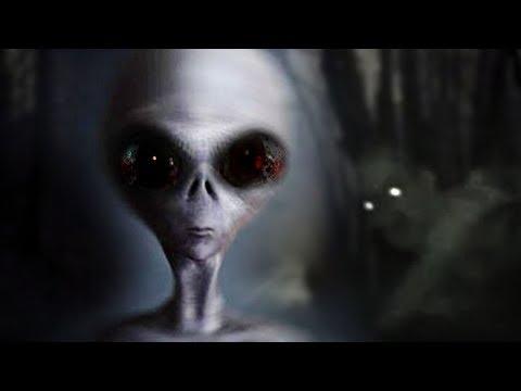 Totoo ba ang mga Aliens na tinatago sa AREA 51?
