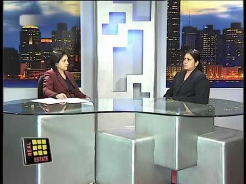 Property Lawyer Vatsala Bangalore Speech on Real Estate TV - Seg_3