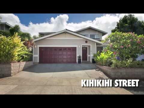 Kihikihi Street - Waipahu, Hawaii