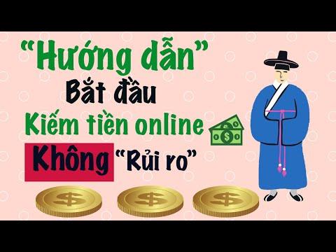Hướng dẫn cách kiếm tiền online không rủi ro & ai cũng làm được   kienthuccenter