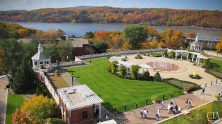 Tour the CIA New York with Our Admissions Team
