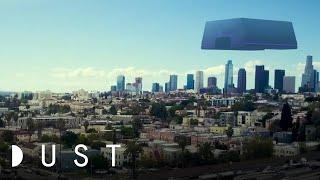 SciFi Short Film: 'Laws of the Universe' | DUST Exclusive