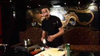 Vegan Lentil Stew HippyGourmet style on Jam Cruise!