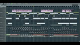 MYFLS10P - Ian Carey - Keep On Rising (DaOz shinoda ReMiX Free FLP + Pack 2012)