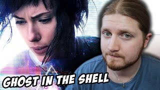 Ghost in the Shell z perspektywy ignoranta