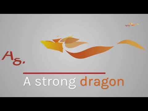 Agility Dragon Story