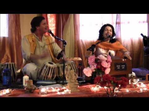 Ganesha Sharanam with Gina Sala & Daniel Paul
