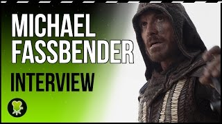 Michael Fassbender39;s honest opinion about 39;Assassin39;s Creed39;