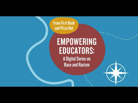 Pizza Hut And First Book Launch Collection Of Antiracism Resources For Educators