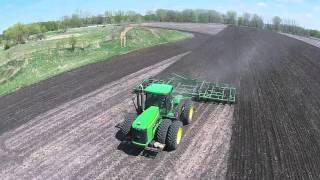 Iowa Planting 2016