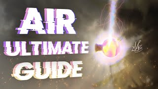 PIP AIR ULTIMATE GUIDE (with zVersee) - Paldins - Push your Pip skills to the next level!