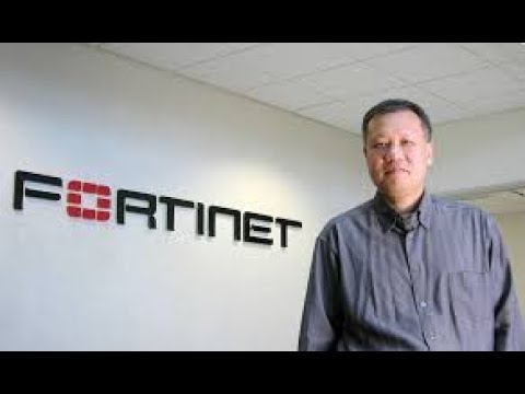 #SecretsSelfmadeBillionaires 0949 Ken Xie Founders of 3 Network Security Company 10 Lessons