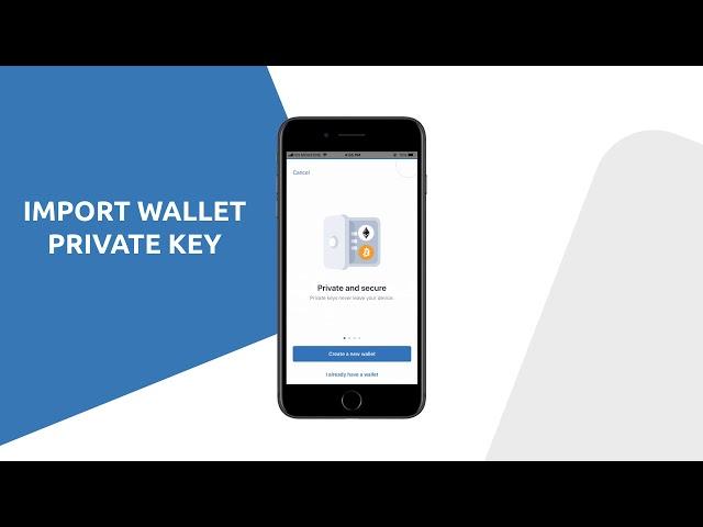 TRUST WALLET - Secure Multi Coins Wallet