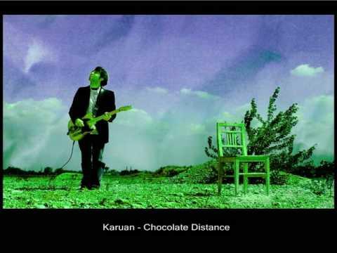 karuan chocolate distance
