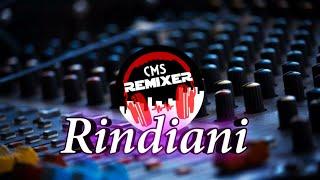 Dj Malaysia Rindiani Full Bass 2021