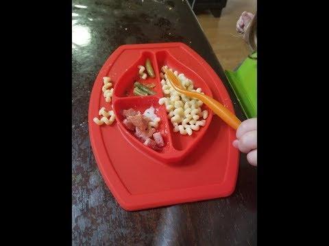 Ziranju Non-slip Silicone Mat for Baby Feeding