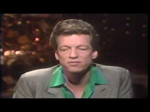 John Hammond - Hard Time Killing Floor Blues  &  Interview