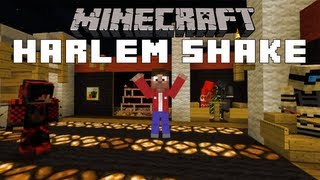 Minecraft: Harlem Shake (Minecraft Edition) Thumbnail