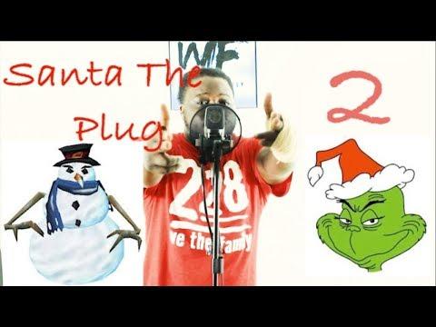 Trapp Tarell - Santa The Plug Pt 2 (OFFICIAL VIDEO)