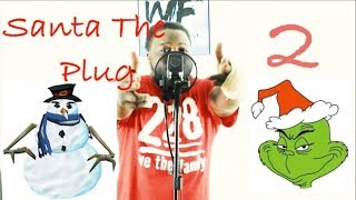 Trapp Tarell - Santa The Plug Pt 2 (OFFICIAL VIDEO)