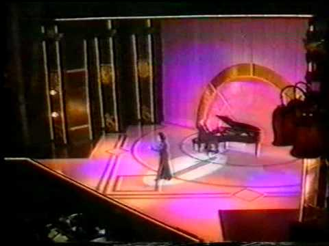 Ann Miller & Mickey Rooney 1988 Royal Variety Performance.avi