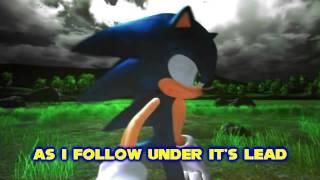 Sonic The Hedgehog: Reach The Goal {M.V.}