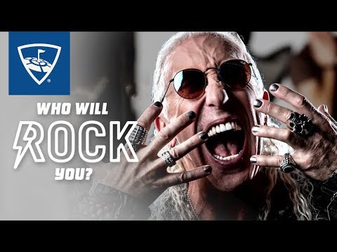 Who Will Rock You? | Dee Snider UNPLUGGED | Topgolf