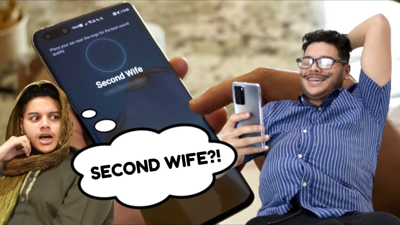 Download BHATTI GETS A NEW PHONE!