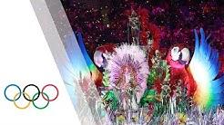 Rio 2016 Closing Ceremony Full HD Replay   Rio 2016 Olympic Games