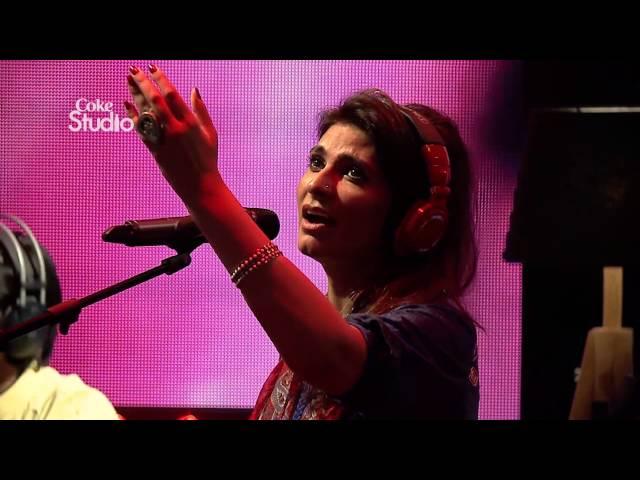 Sajjad Ali & Fariha Pervez, Jhoolay Laal, Coke Studio Season 7, Episode 3