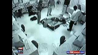 School Tortures Autistic Teen with Electric Shock  Interrogators laughing in the background